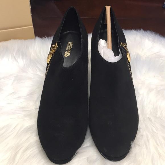 Michael Kors Shoes   Jillian Ankle